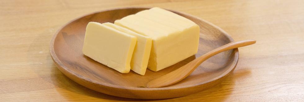 森林ノ牧場 バター